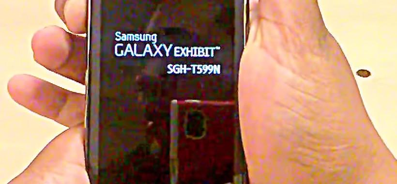 How To Master Reset Samsung Galaxy Exhibit 4G