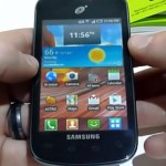 samsung Galaxy Proclaim Straight Talk Review
