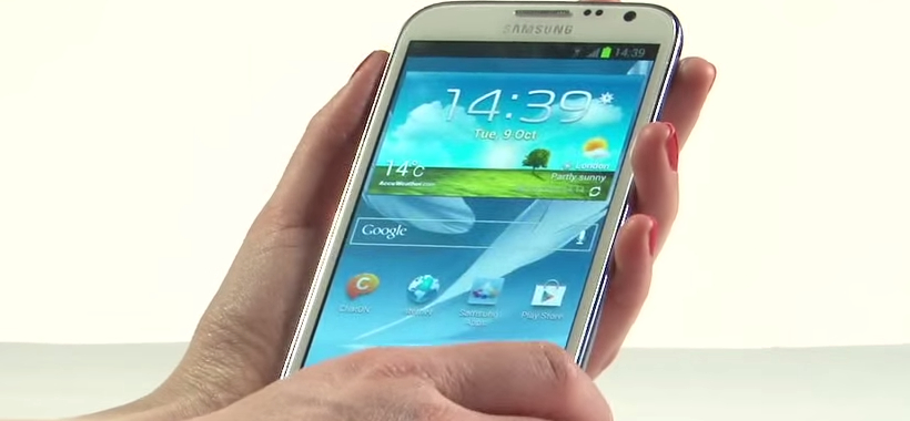 Samsung Galaxy Note 2 T889 Specs