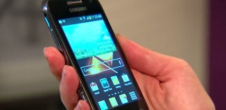 Boost Mobile Samsung Galaxy Rush Review