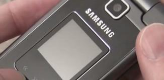 Samsung Alias 2 Review