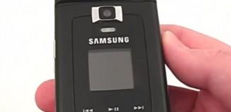 Samsung Alias Review