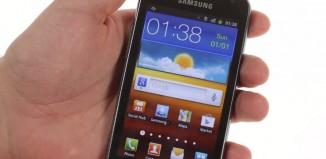 Samsung Galaxy Ace 2 i8160 Specs