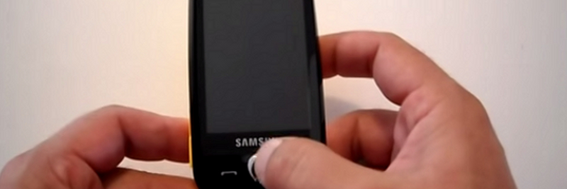 Samsung Corby Review