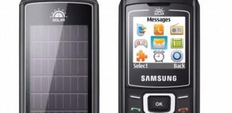 Samsung E1107 Review