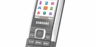 Samsung E1120 Review