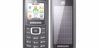Samsung E1170 Review