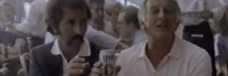 Bob Uecker Miller Lite Commercials
