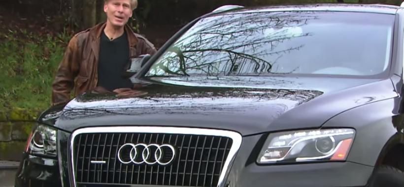 Difference Between Audi Q5 Premium and Premium Plus