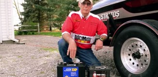 Difference Between Marine Battery and Car Battery