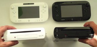 Difference Between Wii U and Wii U Deluxe
