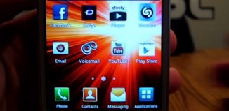 Boost Mobile Samsung Galaxy S2 Specs