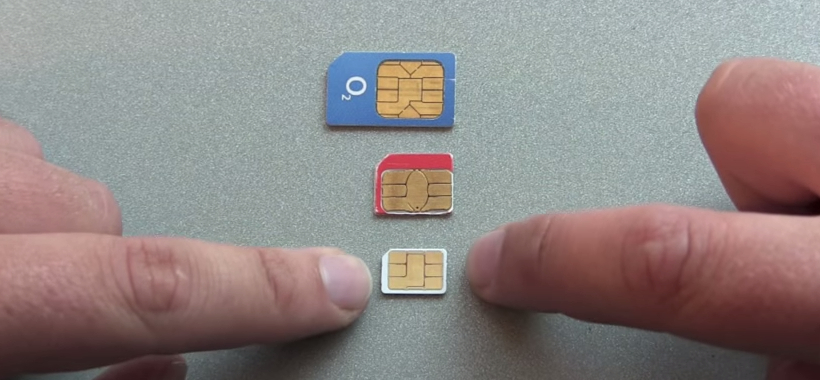 unterschied micro nano sim