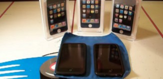 Difference Between iPod Touch 2G and 3G