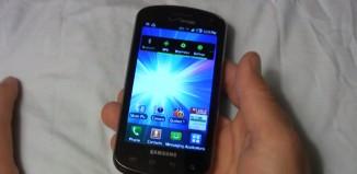 Samsung Galaxy Stratosphere Specs