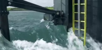 The Advantages and Disadvantages of Tidal Energy Power