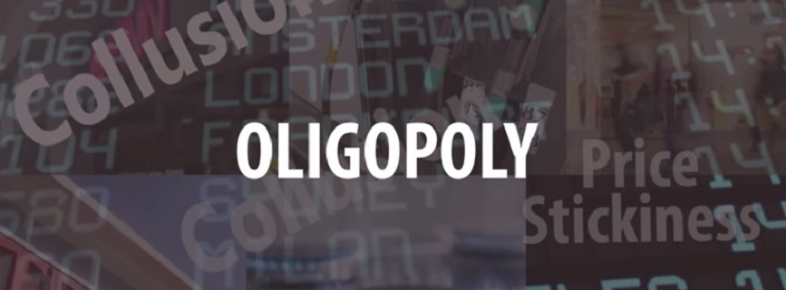 The Advantages and Disadvantages of Ogligopoly
