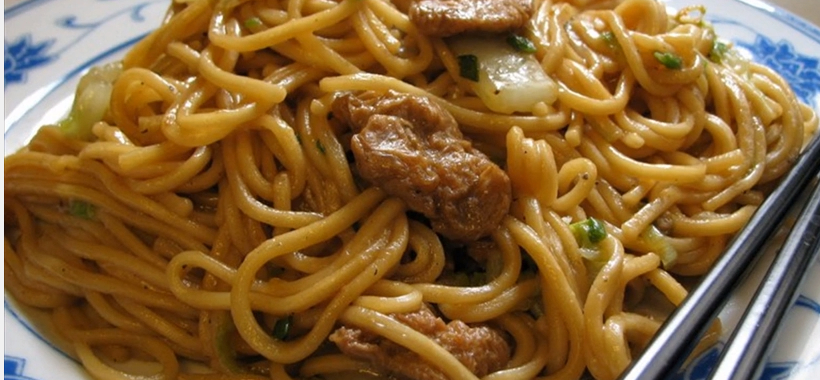 Difference Between Chow Mein And Lo Mein | Samsung Galaxy Blog
