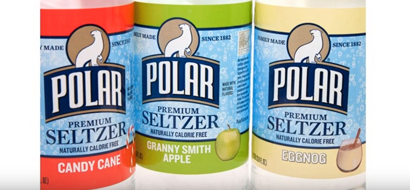 Difference Between Club Soda and Seltzer Water