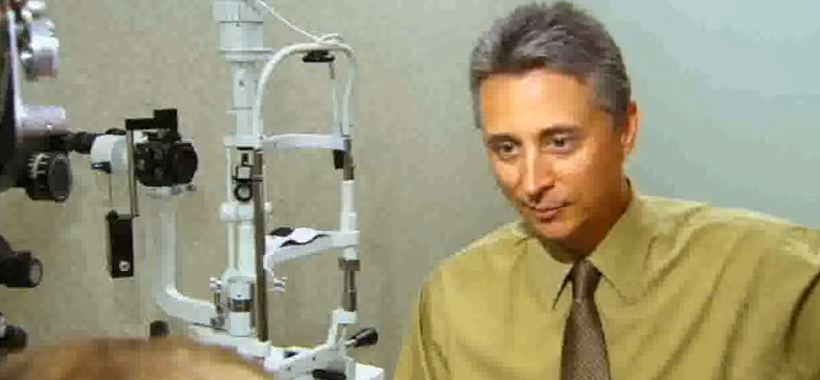 Difference Between Opthamologist and Optometrist