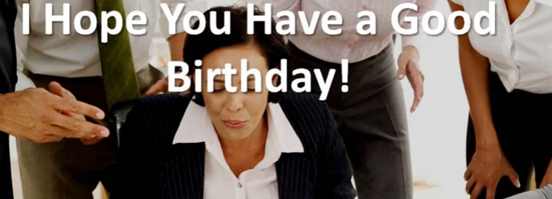 Funny Birthday Wishes For A Female Colleague Coworker Samsung Galaxy